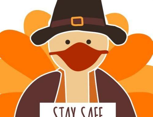 10 Ideas for a Quarantine Thanksgiving