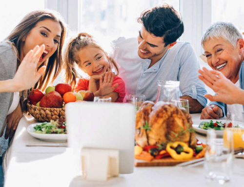 Thanksgiving Life Story Questions