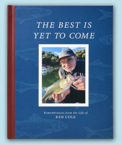 Ken Cole